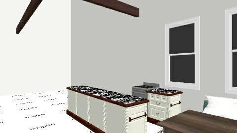 Modern Home Barn - Modern - by preslava07121