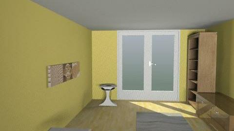 Lounge Floorplan v1 - by mrotheram