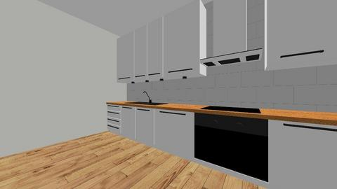 kuchnia prowansja - Kitchen - by deleted_1573906505_kxw