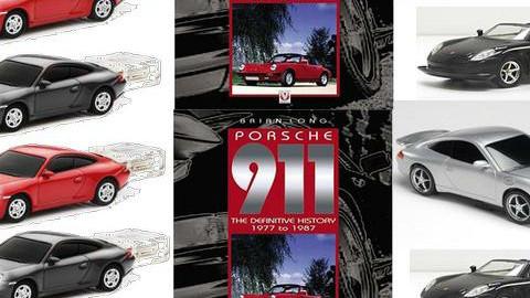 PORSCHE 44 - by room44