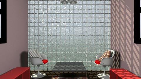 Modern - Modern - Living room - by langerreka