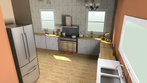 kitchen - Kitchen - by alexafaivre