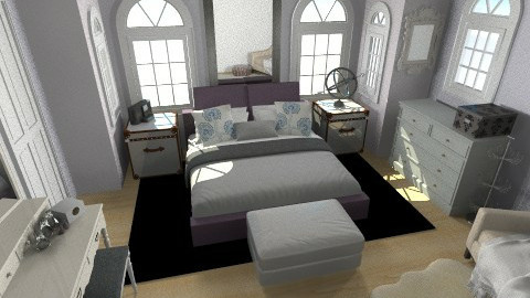 8 - Bedroom - by ACassese