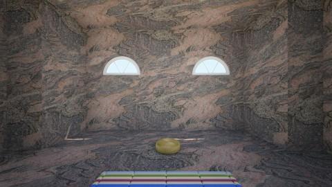 lost my marbles  - Modern - by deepspace