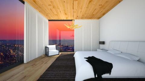 Random Room 2 - Modern - Bedroom - by ReesesPieces203