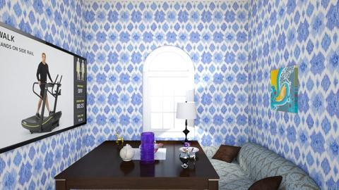 livingroom - Classic - Living room - by dannyur