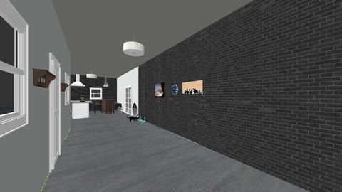 My Future House - by LaceyLovesDoggos