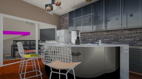 celestiaan - Modern - Living room - by kattija