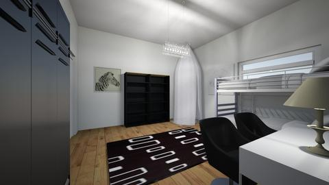 My future room - Modern - Bedroom - by Cheergym