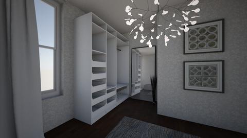 Heather House - by BARE Design Studio