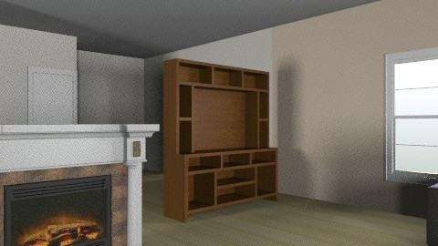 I korrus - Country - Bedroom - by Lauri Kuktalu