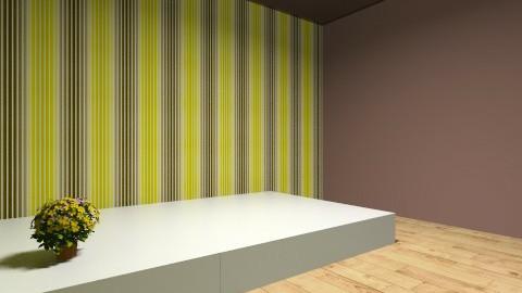 Teen Room - Bedroom - by Emma25