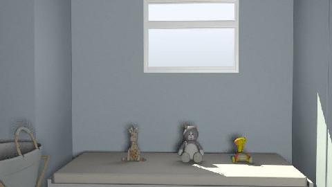 fs - Retro - Kitchen - by sma02