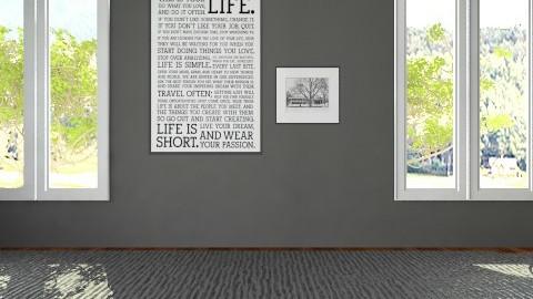 Livingroom_MH_Contest 1st - by hrobertson