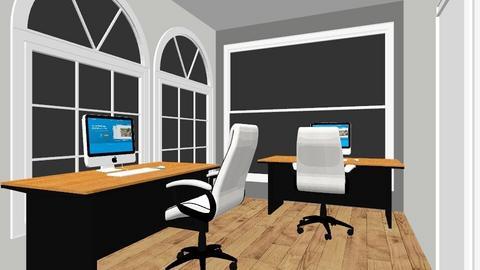 office - Office - by yoonskim