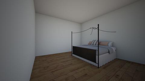 hcdshuw - Bedroom - by Jordin12