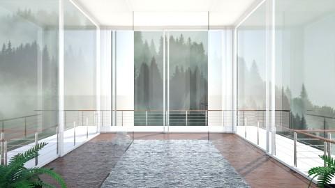 Indoor Pool - by roosbarmentlo