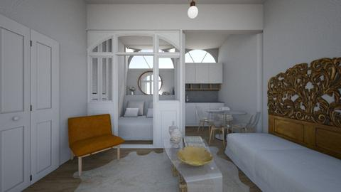 Casa292 - Vintage - Living room - by nickynunes