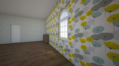 wioleta - Classic - Bedroom - by wiolek11