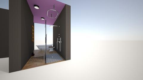 bathroom - Modern - Bathroom - by deleted_1585782271_hey girl hey 237