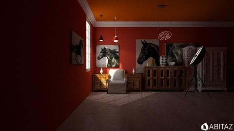Cavallo - Classic - Living room - by DMLights-user-2134665