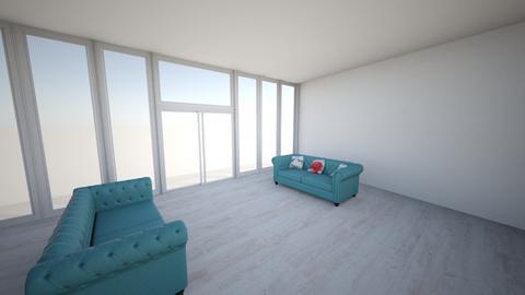 2 - Living room - by Mariana Ortiz_817