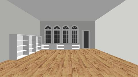 Store 1 - Classic - Office - by Isaacarchitect