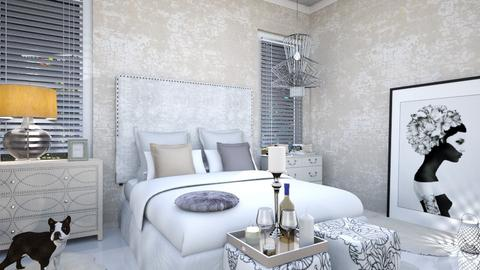 bedroom 2 - by Bianca Interior Design