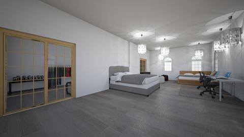 1 1Morgan Woods - Bedroom - by McClintock