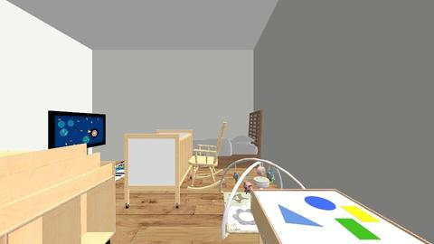 kids room - Kids room - by Lucas2009