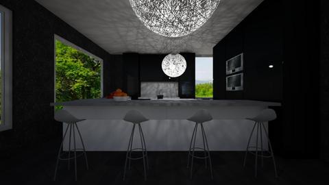 Kitchen - Kitchen - by CatsFurLife