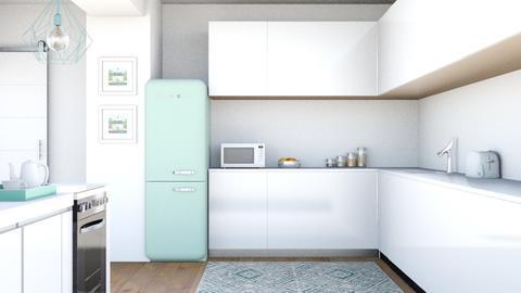 kitchen03 - Kitchen - by algeria16