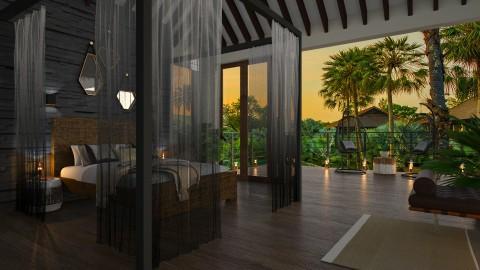 resort - by gotratti