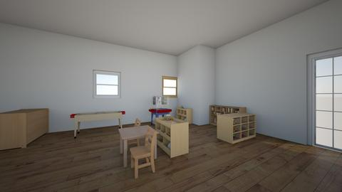 patricia puente - Kids room - by UMLHNBMNHTCWKFNPHLJXWDPUQPRQKYJ