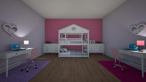 kids room - Kids room - by megan martin