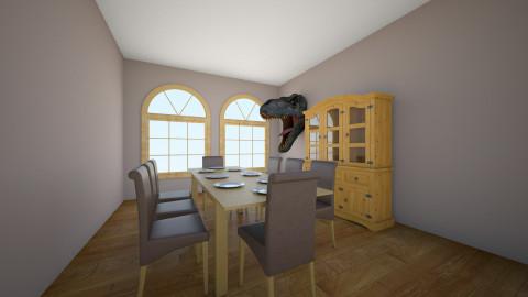 Dining - Dining room - by doyleaustinjordan