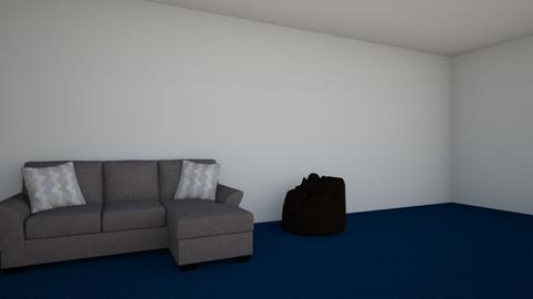 Cristian Tiny home - Minimal - by CristianF