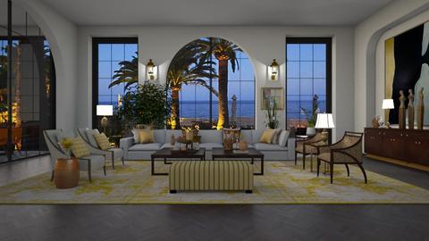 Florida Room - by jade61356