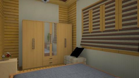 A Bedroom B B - by saniya123