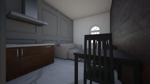 qqq - Kitchen - by Justins99331