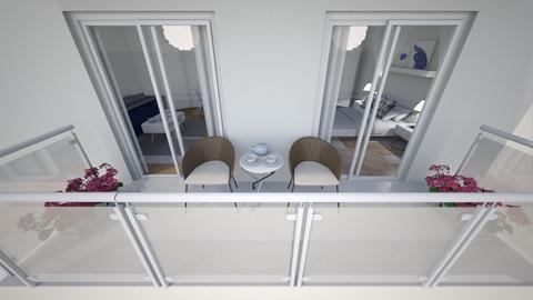 Ketrzyn balkon - by kc449