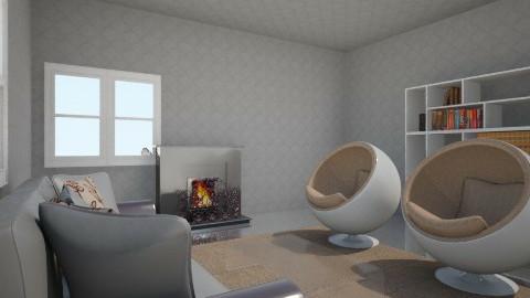 jejejejejejejejejeje - Living room - by ANALIJA