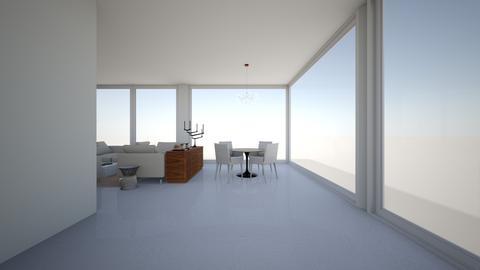 Diego Lepage office - Office - by jballesteros