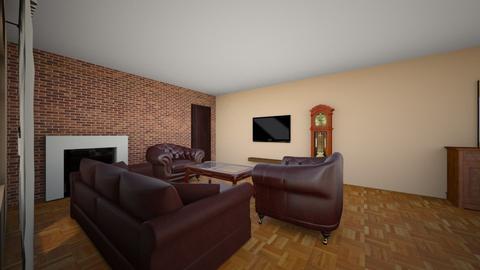 r9 dol - Living room - by Steefy