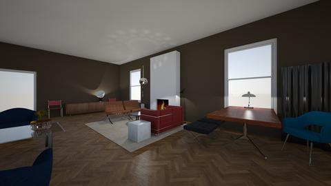 living room - Living room - by evandharrison