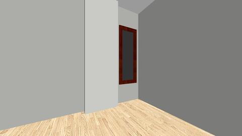 room1 - Modern - Kids room - by gkh84