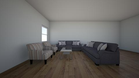 Garrison Lvg Rm Options - Living room - by Christopher 555