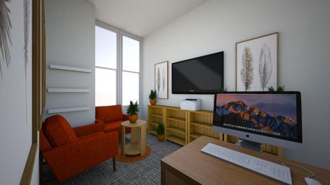 cvb 2 - Office - by EnglishComm