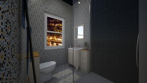 Bathroom 2 of 2 - Bathroom - by Lisett