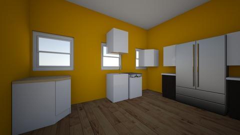 kitchen - Kitchen - by ehopp80